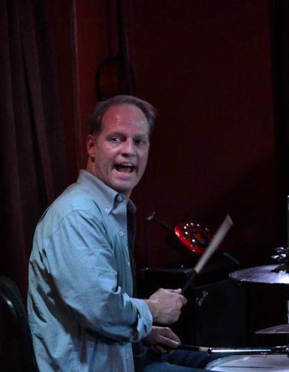 Steven Woehrle